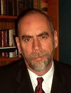 Dr. Richard Pollard