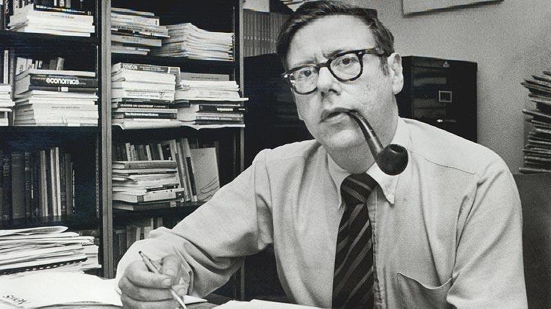 Arthur Okun