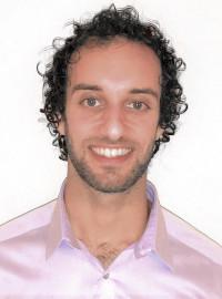 Dr. Nathan Giovanni